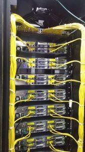 G口大带宽服务器